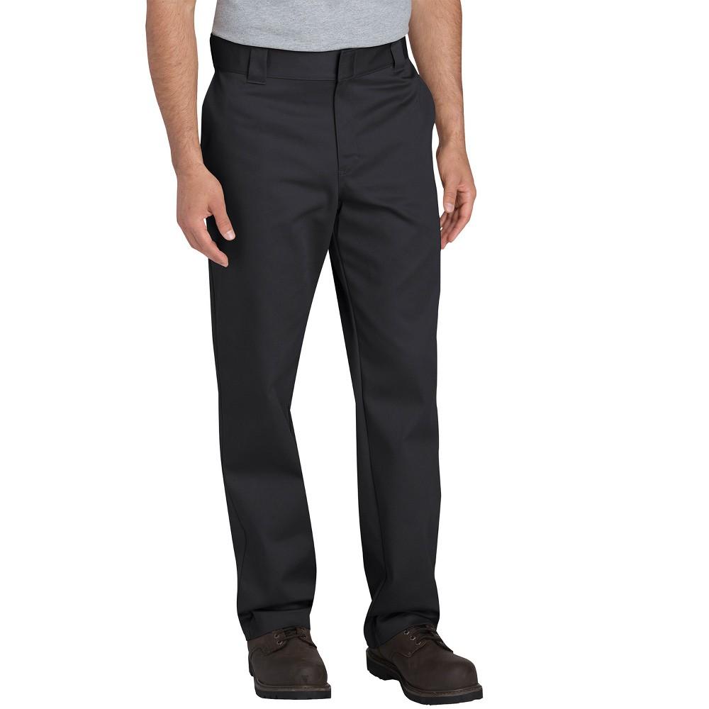 Trousers Dickies Black 36X34, Men's