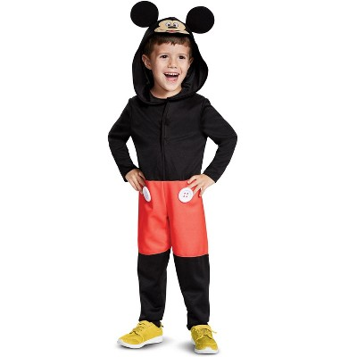 Mickey Mouse Clubhouse Mickey Mouse Infant/Toddler Costume