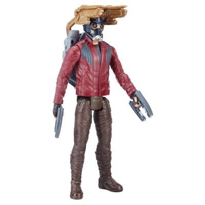 Marvel Avengers: Infinity War Titan Hero Power FX Star - Lord