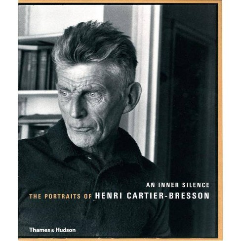 An Inner Silence - by  Agnes Sire & Jean-Luc Nancy (Paperback) - image 1 of 1
