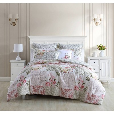 Ailyn Comforter Set - Laura Ashley