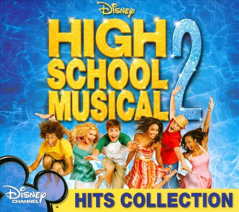 Original Soundtrack - High School Musical: Hits Collection (Box Set) (CD) - image 1 of 1