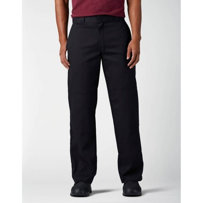 Dickies Men's Big & Tall FLEX Loose Fit Double Knee Work Pants