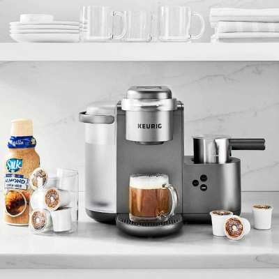 Single Serve Coffee Maker Collection