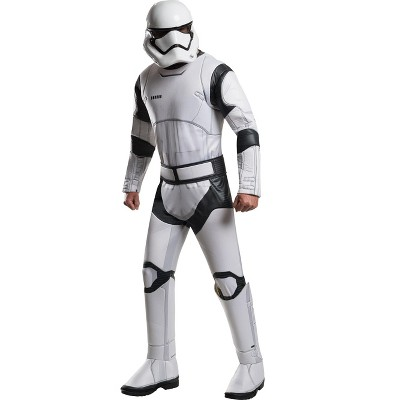 Rubie's Star Wars: Episode VII Villain Stormtrooper Deluxe Adult Costume