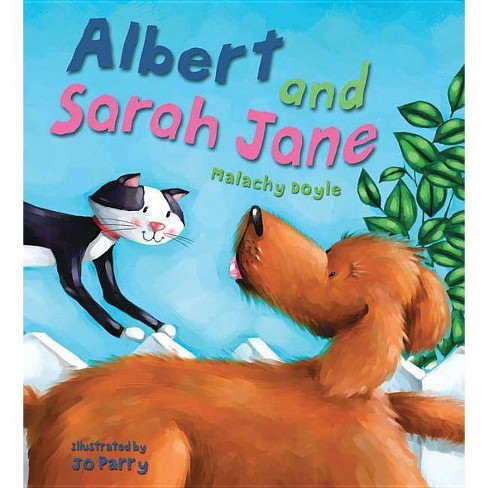 Storytime: Albert and Sarah Jane - by  Malachy Doyle (Paperback) - image 1 of 1