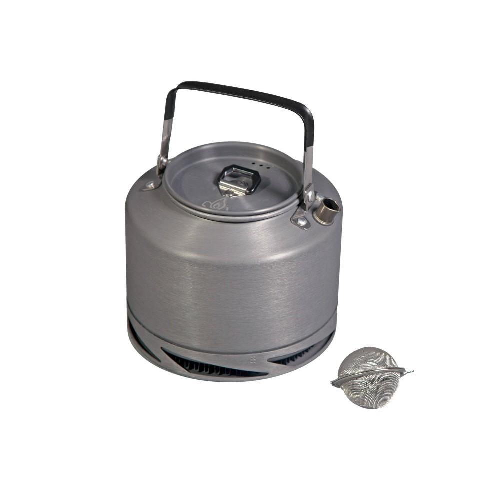 Camp Chef Mountain Series Stryker Teapot - Black