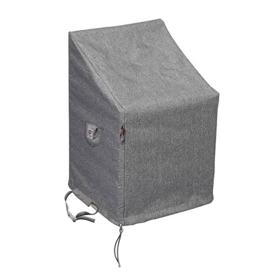 Shield Platinum 3-Layer Water Resistant Outdoor Club Chair Cover