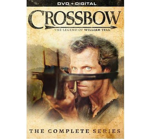 Crossbow:Complete Series (DVD) - image 1 of 1