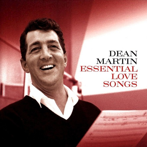 Dean martin - Essential love songs (CD) - image 1 of 1