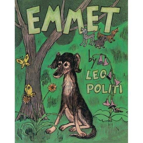 Emmet - by  Leo Politi (Hardcover) - image 1 of 1