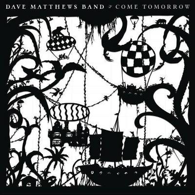 Dave Matthews Band – Come Tomorrow (Vinyl)