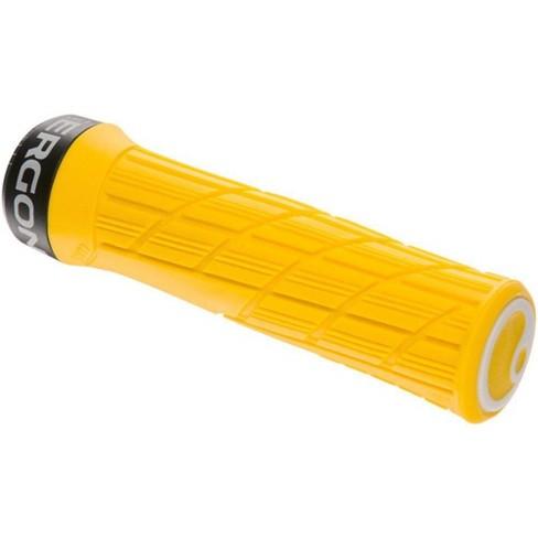 Ergon GE1 Evo Slim Grips - Yellow Mellow, Lock-On - image 1 of 2