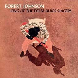 Robert Johnson - King of the Delta Blues Singers (Vinyl)