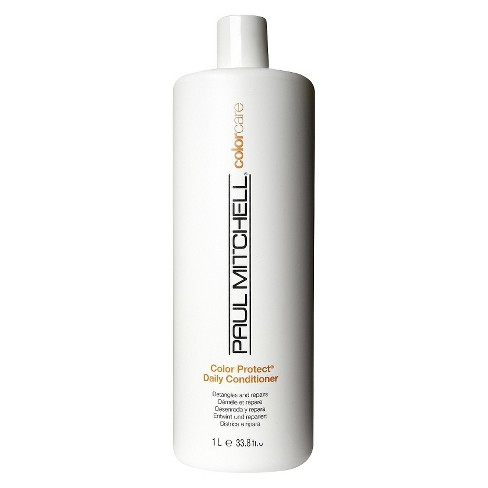 Paul Mitchell Color Protect Daily Conditioner - 33.8 fl oz - image 1 of 1