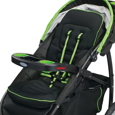 Graco Fastaction Jogger Click Connect Xt Travel System Target