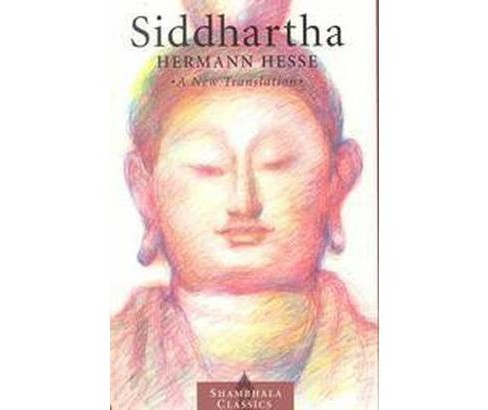 Siddhartha (Paperback) (Hermann Hesse) - image 1 of 1