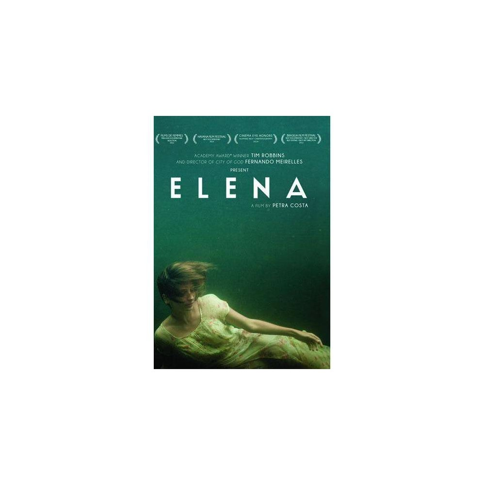 Elena Dvd 2016