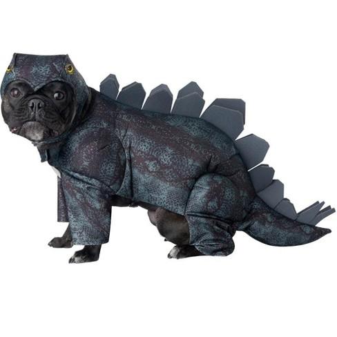 California Costumes Stegosaurus Pet Costume - image 1 of 1