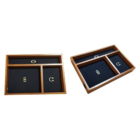 Buxton™ Valet Jewelry Tray - image 1 of 1