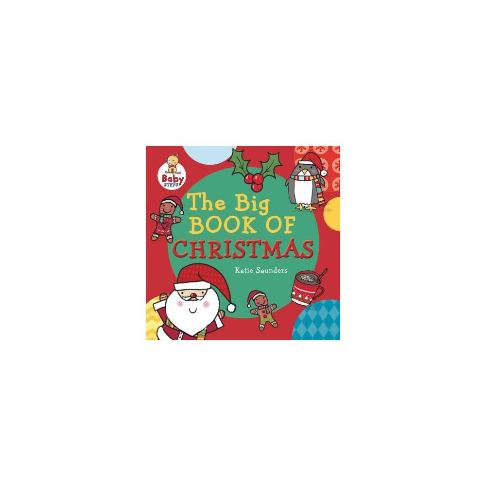 Big Book of Christmas (Hardcover)