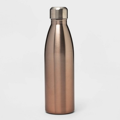 17.5oz Stainless Steel Water Bottle Parlor Pink