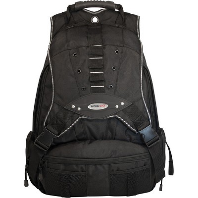 Mobile Edge Premium Backpack - Backpack - Backpack - Ballistic Nylon - Charcoal, Black