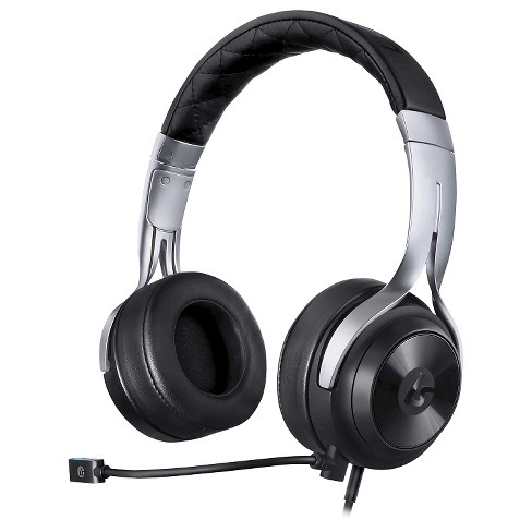 LucidSound LS20 Universal Amplified Gaming Headset - image 1 of 8