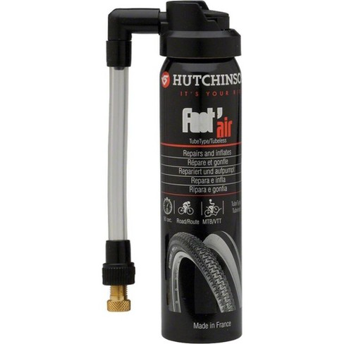 Hutchinson Fast' Air Puncture Repair and Inflation System - 75ml - image 1 of 1