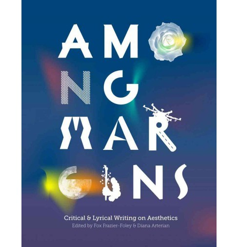 Among Margins (Paperback) - image 1 of 1