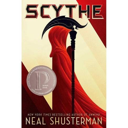 Image result for scythe neal shusterman