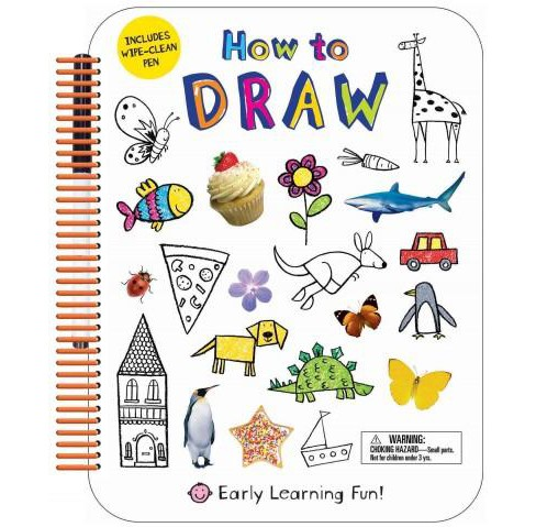 How to Draw : Extended Version (Reprint) (Paperback) - image 1 of 1