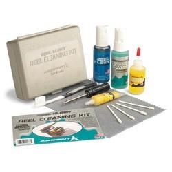 Ardent Reel Kleen Cleaning Kit for Saltwater Reel Maintenance