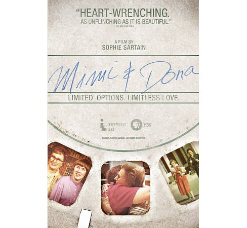 Mimi And Dona (DVD) - image 1 of 1