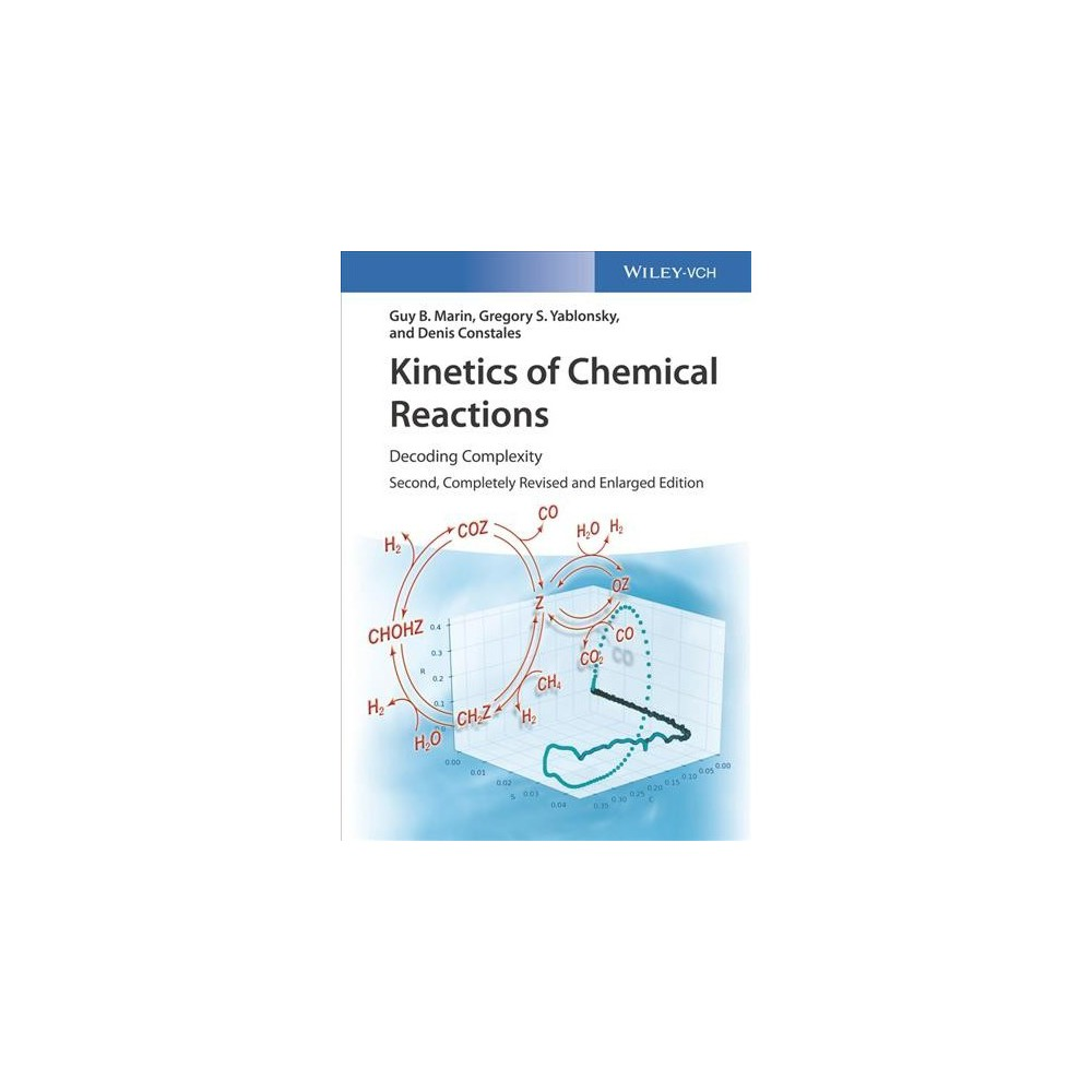 Kinetics of Chemical Reactions : Decoding Complexity - 2 Rev Enl (Paperback)