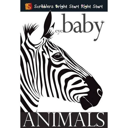 Eyebaby: Animals - by  David Salariya (Board_book) - image 1 of 1