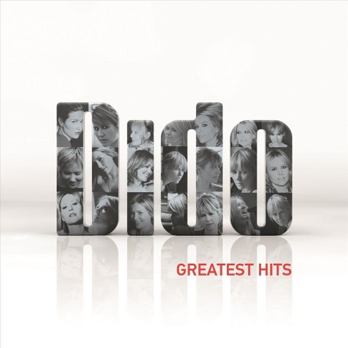 Dido - Greatest hits (CD) - image 1 of 1