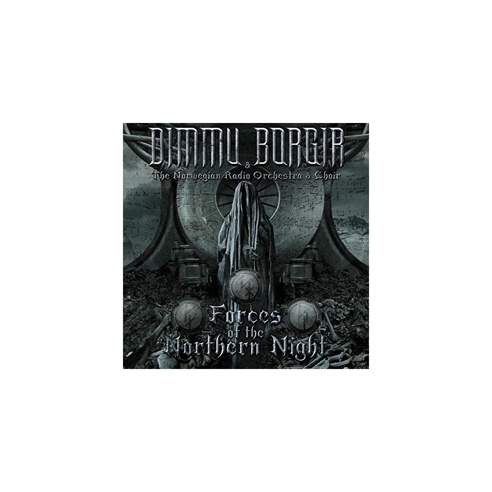 Dimmu Borgir - Forces Of The Northern Night (Vinyl)