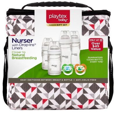 Playtex Newborn Baby Gift Set