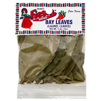 Fiesta Bay Leaves 25oz