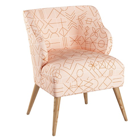 Modern Chair - Designlovefest - image 1 of 4