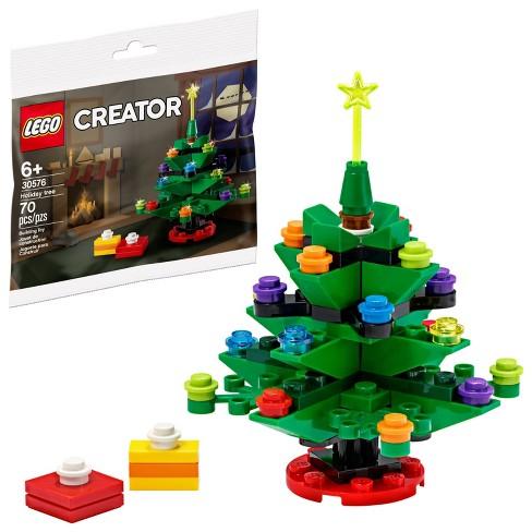 LEGO Creator Holiday Tree Building Kit 30576 - image 1 of 3