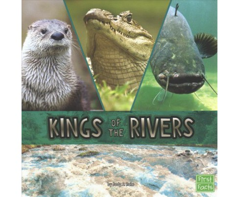 Kings of the Rivers (Paperback) (Jody S. Rake) - image 1 of 1
