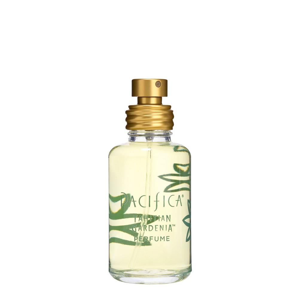 Tahitian Gardenia by Pacifica Spray Perfume Women's Perfume - 1 fl oz