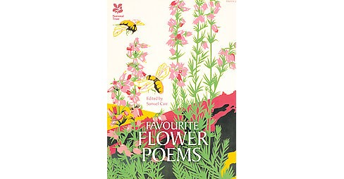 Favourite Flower Poems (Hardcover) - image 1 of 1