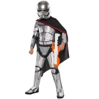 Rubie's Kids' Star Wars Captain Phasma Costume