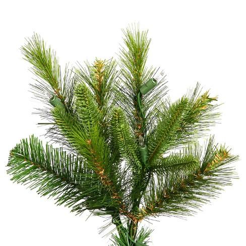 75ft unlit artificial christmas tree slim cashmere slim target - Cashmere Christmas Tree