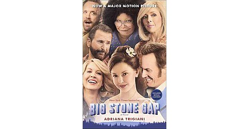Big Stone Gap (Media Tie-In) (Paperback) (Adriana Trigiani) - image 1 of 1