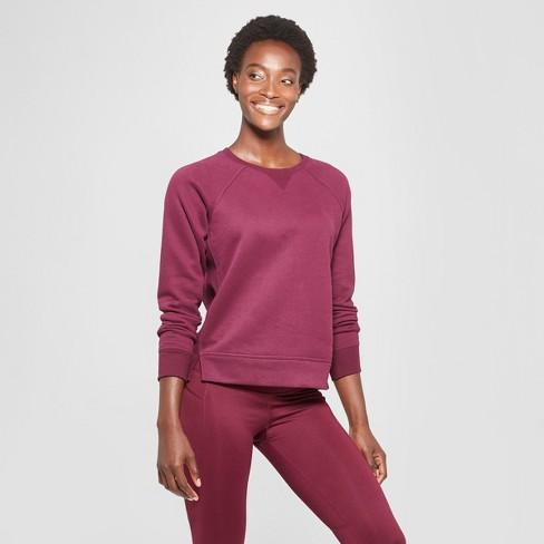 3972dbb4888c Women s Authentic Fleece Sweatshirt Pullover - C9...   Target
