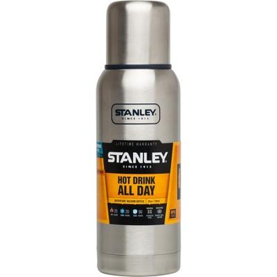 Stanley Adv. 25oz Vac. Bottle